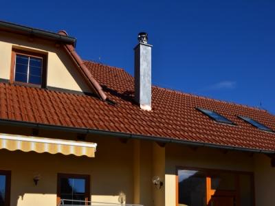 Dodatečná stavba balkonu